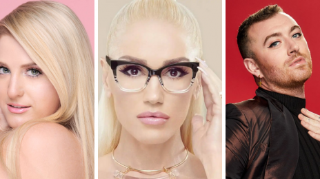 Sam Smith, Gwen Stefani, & Meghan Trainor Among Performers Set for NBC's 'Red Nose Day Special'