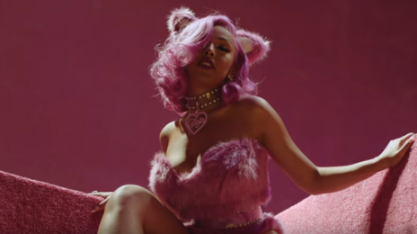 Watch:  Doja Cat Scorches 'Say So' Live Performance on VEVO LIFT