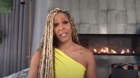 Shereé Whitfield Teases Return To 'Real Housewives Of Atlanta'
