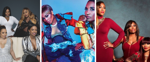 TLC is Down With Battling SWV or Xscape on VERZUZ