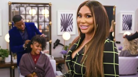 Watch: Tamar Braxton's 'To Catch A Beautician' [Episode 1 Premiere / Full Episode]