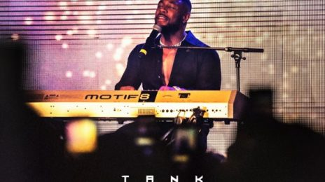 Exclusive: Tank Dishes on New EP, Pursuing Stand Up Comedy, TGT Reunion, & Eyeing a Brandy Duet