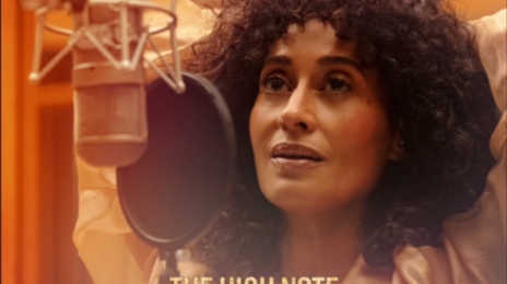New Song:  Tracee Ellis Ross - 'Love Myself' [from 'The High Note' Soundtrack]