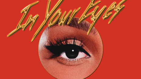 New Song:  The Weeknd - 'In Your Eyes (Remix)' [featuring Doja Cat]