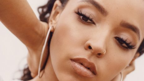 Tinashe Sued for Copyright Infringement