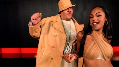 Watch: Fat Joe Tells Ashanti Ja Rule & Irv Gotti Almost Replaced Her With J.Lo On 'What's Luv'