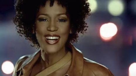 From The Vault: Whitney Houston - 'My Love Is Your Love'