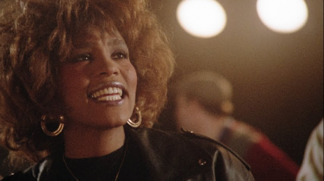 Chart Rewind:  Whitney Houston's 'Greatest Love of All' Landed at #1 This Week in 1986