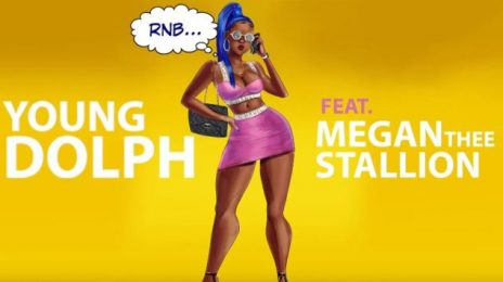 New Song:  Young Dolph - 'RNB'(featuring Megan Thee Stallion)