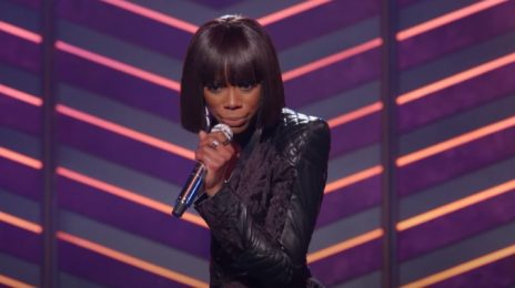 TV Trailer: 'Yvonne Orji: Momma, I Made It!' [HBO Special]