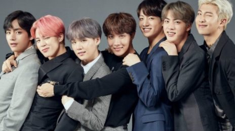 BTS Readies New English-Language Single Ahead Of New Album