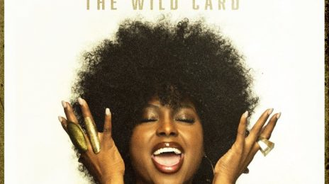'The Wild Card':  Ledisi Reveals New Album's Artwork & Release Date