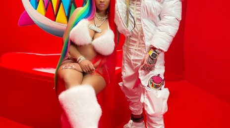 6ix9ine & Nicki Minaj's 'TROLLZ' Certified Gold After Just 3 Weeks