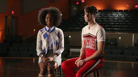 'Glee' Actress Samantha Ware Explains Why She Exposed Lea Michele