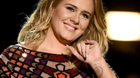 Adele Albums Return To The Charts