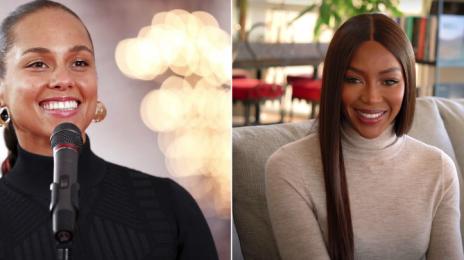 Alicia Keys, Naomi Campbell Topline Nickelodeon Black Lives Matter Special Featuring Teen Activists