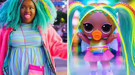 'Bratz' Creator Accused Of Stealing Concepts From Amina Mucciolo