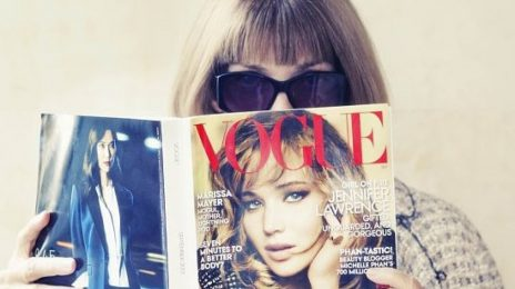 Anna Wintour Addresses Black Lives Matter Movement / Apologises For 'Vogue's Mistakes