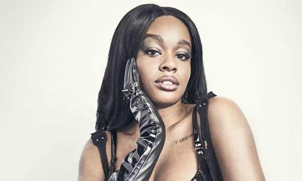 Azealia Banks Reveals She Was Hurt By Lily Allen's Views ...