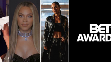 BET Awards Snag Highest Ratings Since 2017