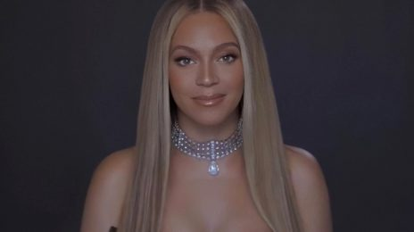 2020 BET Awards:  Beyoncé Accepts Humanitarian Award [Watch]