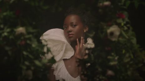 Lupita Nyong'o & Natalie Portman To Star In 'Lady In The Lake' Series