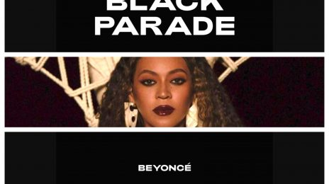 Surprise! Beyonce Releases New Song 'Black Parade' [Listen]
