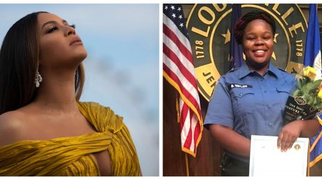 Beyonce Pens Open Letter To Attorney General Demanding Justice For Breonna Taylor