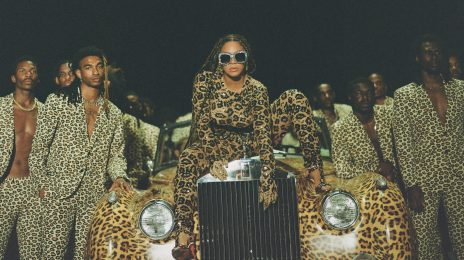 Beyonce Readying 'Black Is King' Release In Africa