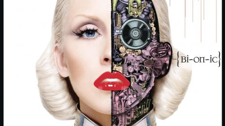 TGJ Replay: Celebrating 10 Years of Christina Aguilera's 'Bionic'