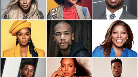 Viola Davis, Michael B. Jordan Among 300+ Black Artists Demanding Change in Hollywood with Powerful Open Letter