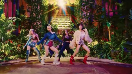 New Video: BLACKPINK - 'How You Like That'