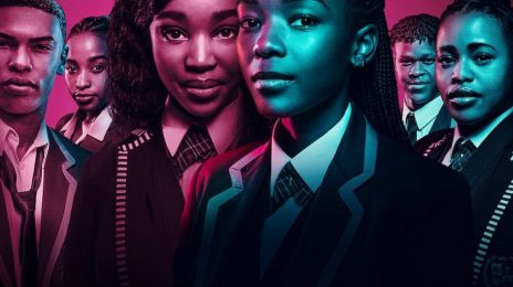 Netflix's 'Blood & Water' Renewed for Season 2