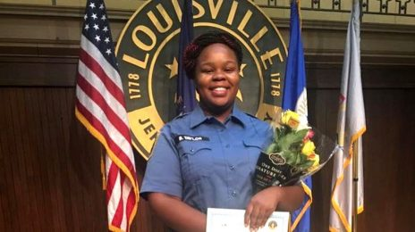 Breaking:  Grand Jury Indicts ONE Officer Responsible for Breonna Taylor Death / NO Murder or Manslaughter Charges