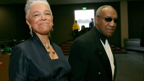 Bill Cosby's Wife Slams #MeToo Movement in His Defense:  It's the 'Intentional Ignorance' of 'Particular White Women'