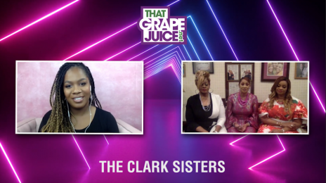 Exclusive: The Clark Sisters Talk Lifetime Biopic, #1 Hit 'Victory,' BET Awards, & Future Plans