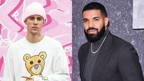 Chart Check [Hot 100]: Justin Bieber Ties Drake For Most Top 5 Hits Since 2010