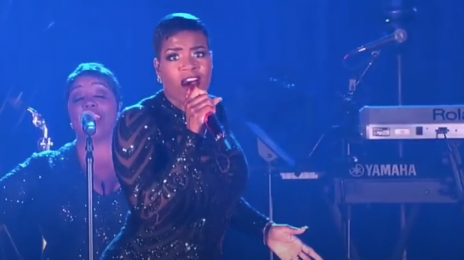 Did You Miss It? Fantasia Salutes #BlackLivesMatter with Virtual Concert [Video]