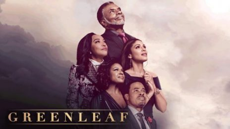 Are You Watching?  OWN's 'Greenleaf' Season 5 Premieres TONIGHT