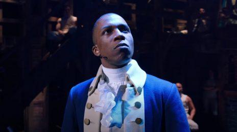 Movie Trailer: 'Hamilton' [Disney+ Edition]