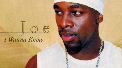 Chart Rewind:  'I Wanna Know' Became Joe's First Top 5 Hit This Week in 2000