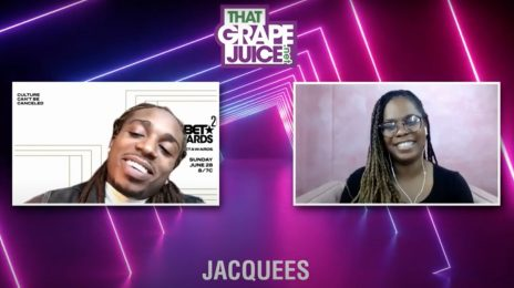 Exclusive: Jacquees Talks BET Awards & Teases Remix-Tape + Album For The Ladies