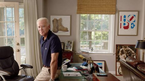 Anna Wintour Encourages Joe Biden To Make His VP A Woman Of Color