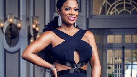 Kandi Burruss Confirms Return To 'Real Housewives Of Atlanta' / Shares Kenya Moore's Status