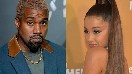 "Kanye West, Ariana Grande Top Forbes ""Highest Paid Musicians of 2020"" List"