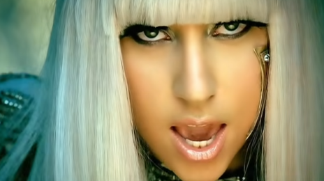 From The Vault: Lady Gaga - 'Poker Face'