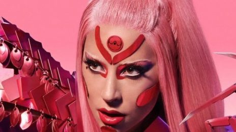 Lady Gaga Readying 'Chromatica' Companion Project?