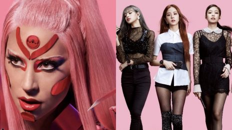 Chart Check [Hot 100]: BLACKPINK Scores First Top 40 Hit Ever Thanks to Lady Gaga's 'Sour Candy'