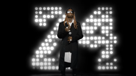 Watch:  2020 BET Awards Kobe Bryant Tribute [starring Lil Wayne]