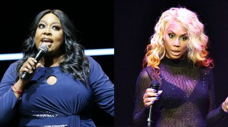 "Loni Love:  Tamar Braxton's 'The Real' Exit ""Tarnished"" The Show [Watch]"